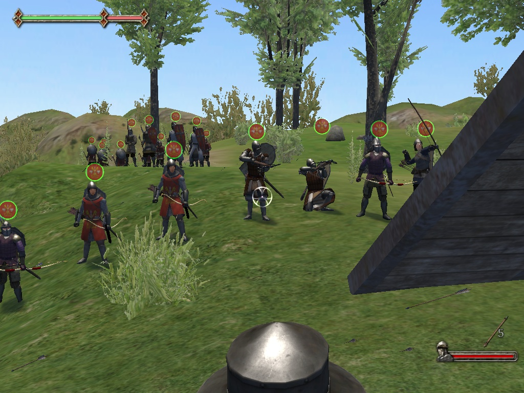 Mount and blade warband download full version 1143