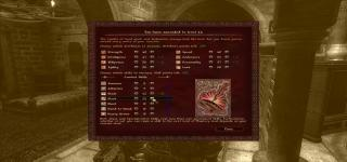 Oblivion XP