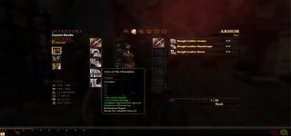 Evo champs armor