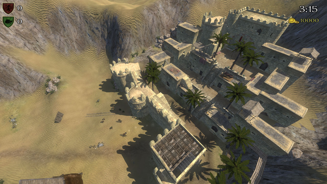 Mount and blade warband facegen Free Download for Windows