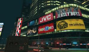 Viva New York
