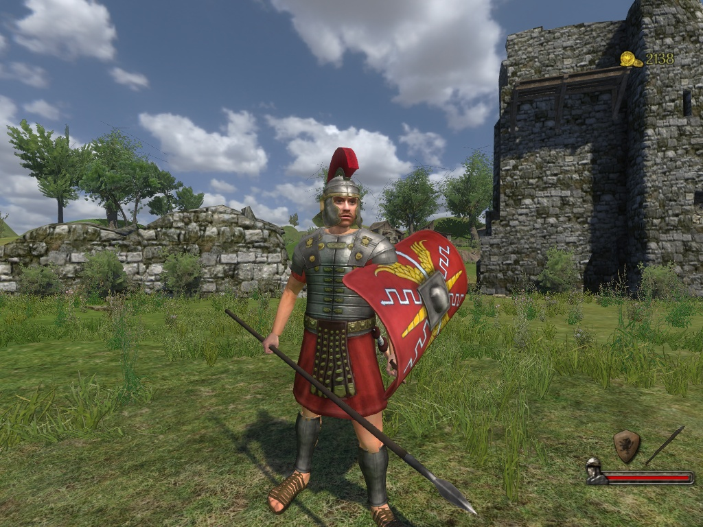 Mount and blade warband моды prophesy of pendor мануал