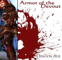 Armor of the Devout