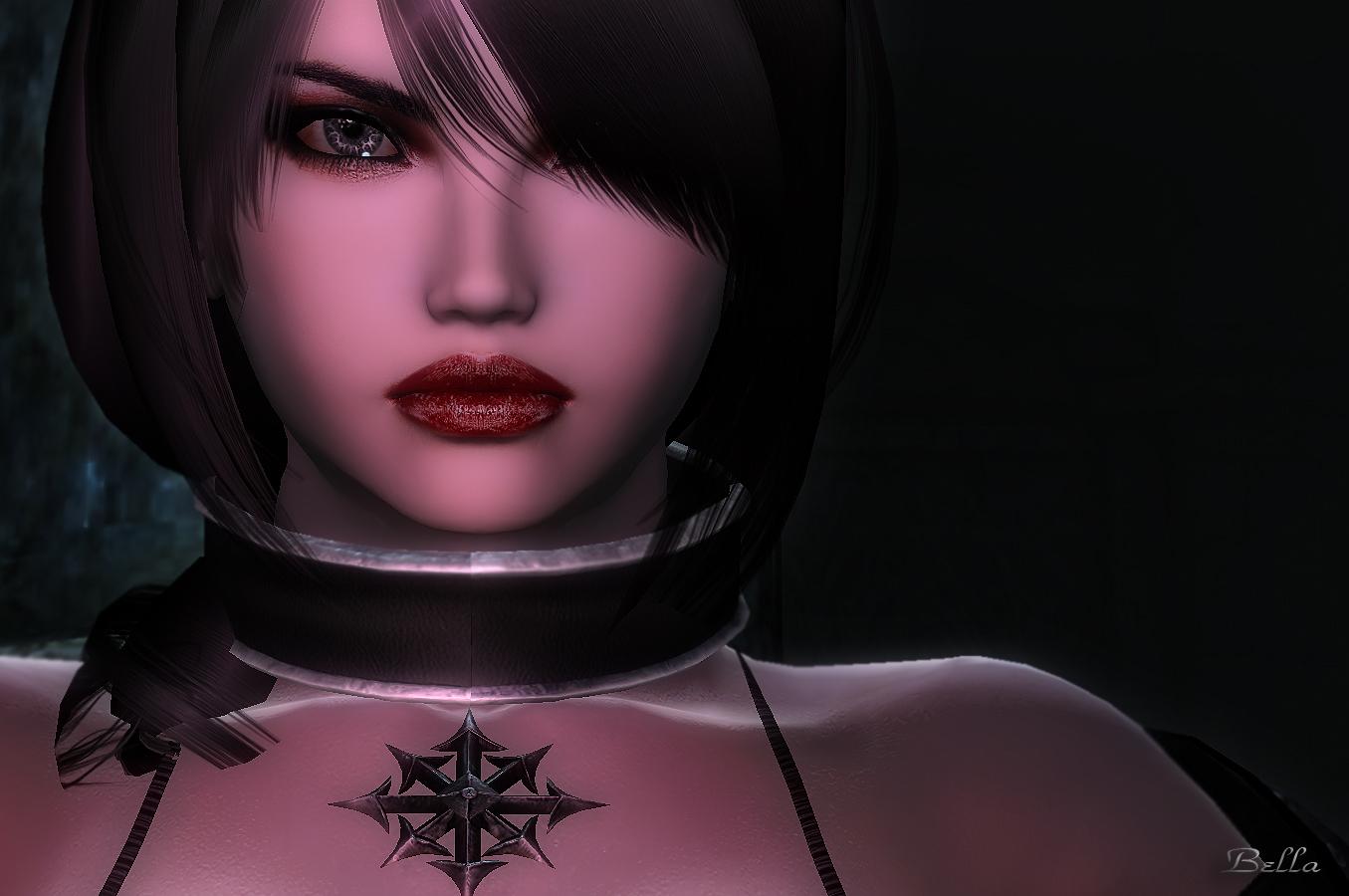 Vampire Race Reloaded - Elder Scrolls Oblivion Images