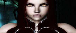 Vampire Race Reloaded