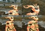 Flame Atronach Armor