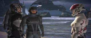 Mass Effect 2 patch 1.01