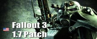 Fallout 3 Patch 1.7 US