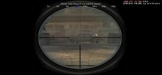 Cod 4 Sniper Mod