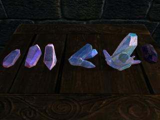 Acquisitive Soul Gems