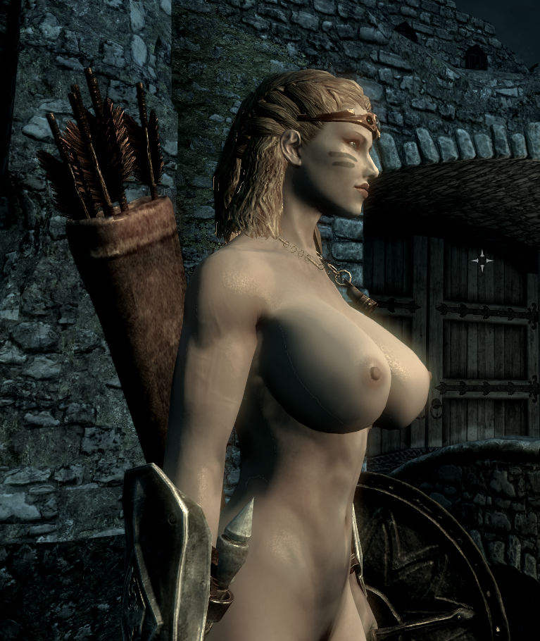 Mädchen scheide nackt